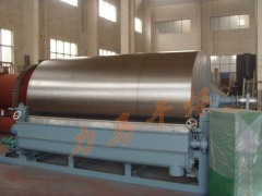 HG-1000滚筒刮板干燥机