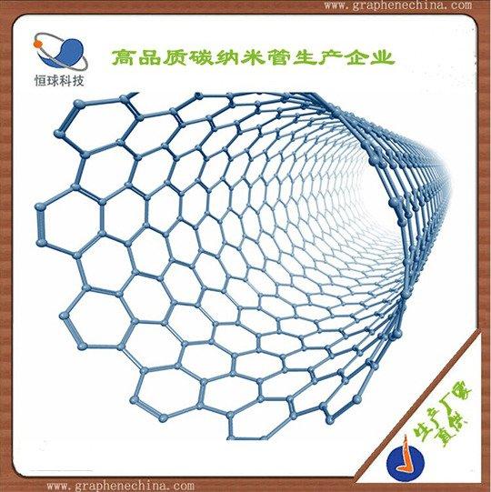 纳米材料-超高纯单壁碳纳米管