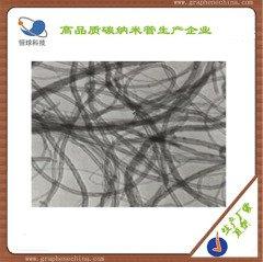 高纯多壁碳纳米管20-30nm的图片