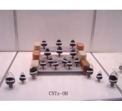 羟基化多壁碳纳米管JCMT-OH系列