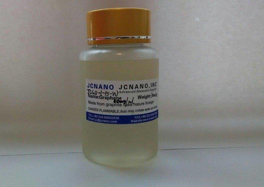 石墨烯-石墨烯量子点jcgd-1-15-w