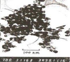 纳米铁酸锌锰 (锌镍 锌钴 镍钴) 的图片