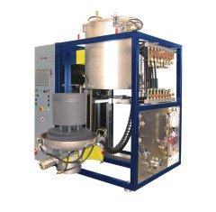 Carbolite•Gero(卡博莱特•盖罗)HTBL底部装载式高温真空炉的图片