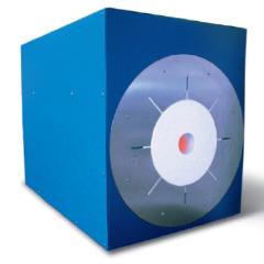 Carbolite•Gero(卡博莱特•盖罗)HTRH,HTRV水平/垂直操作高温管式炉的图片