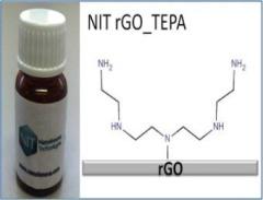 TEPA(四氨基)修饰氨基化石墨烯的图片