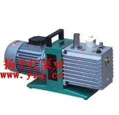 真空泵:2XZ系列直联旋片式真空泵