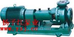 化工泵:IHF型氟塑料化工泵|氟塑料离心泵