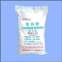 锐钛型钛白粉BA01-01的图片