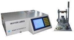 陶瓷行业低铁原料、高岭土、石英砂、硅微粉快速测量仪