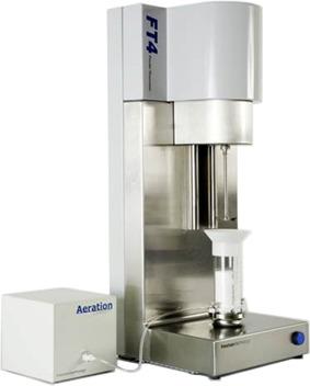 FT4粉体流动性测试仪图片