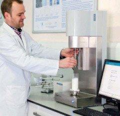 FT4粉末流动性测试仪