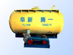 QLS-8型气力粉料输送泵