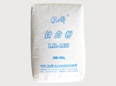 钛白粉 LR-108