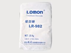钛白粉 LR-982