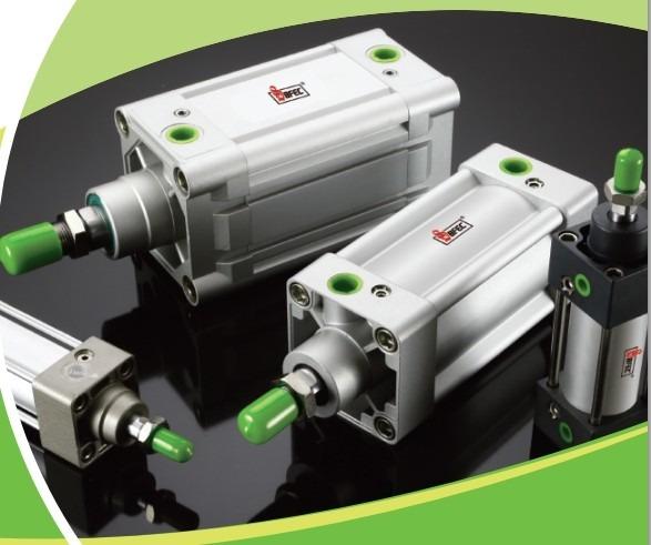 CYL型除尘器专用气缸的图片