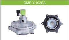 DMF-Y-102SA淹没式电磁脉冲阀