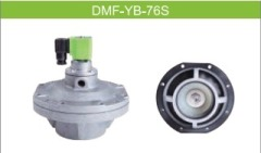 DMF-YB-76S电磁脉冲阀
