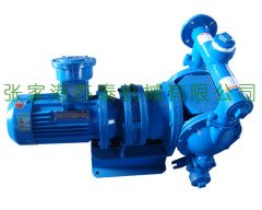 电动隔膜泵防爆电机
