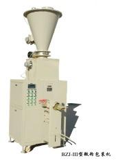 BZJ自动定量微粉包装机