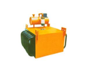 RCDE系列油冷式电磁除铁器图片