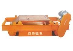 RCYD(C)—T系列超强永磁自卸式除铁器的图片