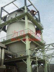 ZLPG-25高塔中药喷雾干燥机的图片