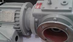 韩国SAMYANG(三洋)HELICAL蜗轮减速电机
