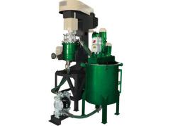 循环式湿法搅拌磨—QT系列的图片