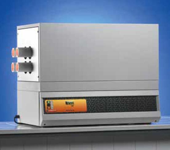 Carbolite(卡博莱特)AGD 酸性气体测试炉的图片