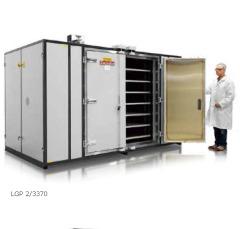 Carbolite&Gero(卡博莱特&盖罗)LGP-大容量通用烘箱的图片