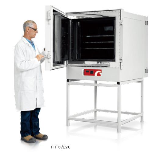 CarboliteoGero (卡博莱特o盖罗)HT-高温工业烘箱的图片