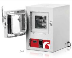 Carbolite&Gero(卡博莱特&盖罗)TLD-快速冷却烘箱的图片