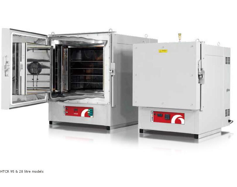 Carbolite&Gero(卡博莱特&盖罗)HTCR-高温洁净室烘箱的图片