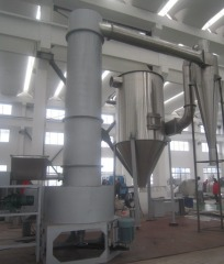 XSG系统旋转闪蒸干燥机
