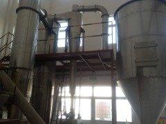 碳化硅微粉干燥设备(旋转闪蒸干燥机