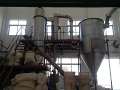 硬脂酸锌闪蒸干燥机