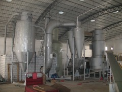 二苯甲酰甲烷气流干燥机