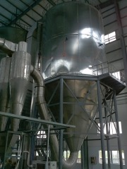 XSG-10石墨旋转闪蒸干燥机