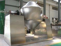 双锥干燥器Szg-1000