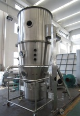 沸腾干燥制粒机文件资料