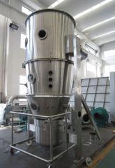 沸腾干燥机的电气控制