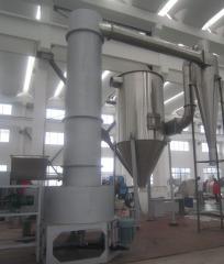 浆体物料闪蒸干燥器