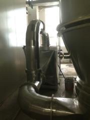 FG-2000型冷却沸腾床设备特点
