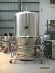 FG-400立式沸腾干燥设备结构介绍