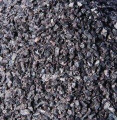 棕刚玉耐火级段砂