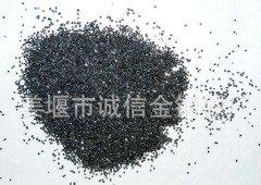 黑碳化硅磨料