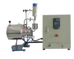 室验室循环纳米研磨机(0.3L)的图片