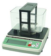 固体生胚视密度.体积测试仪