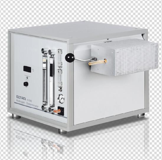 德国Eltra(埃尔特)H-500 氢元素分析仪的图片