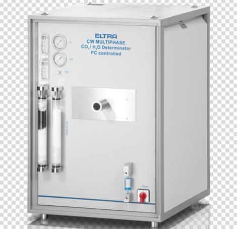 德国Eltra(埃尔特)CW-800二氧化碳/水分测量仪的图片